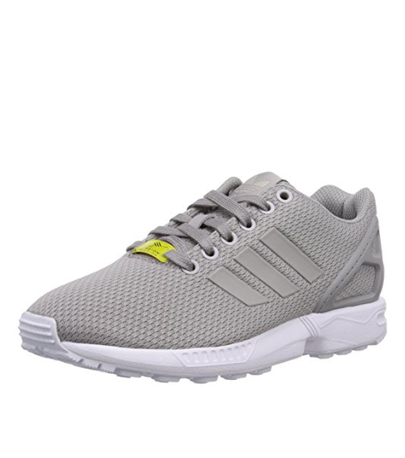 adidas(アディダス)のadidas ZX FLUX-GRAY(シューズ/shoes)-M19838-11 拡大詳細画像3