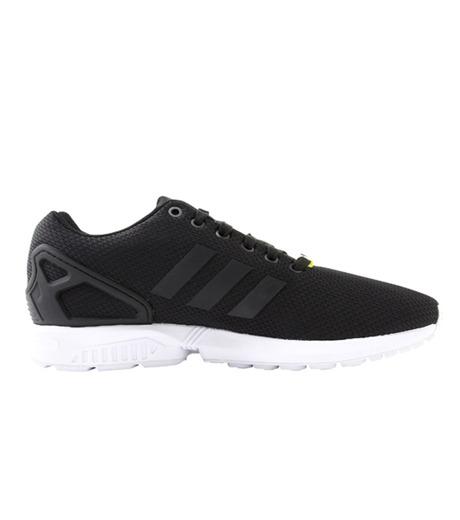 adidas(アディダス)のadidas ZX FLUX-BLACK(シューズ/shoes)-M19840-13 詳細画像1