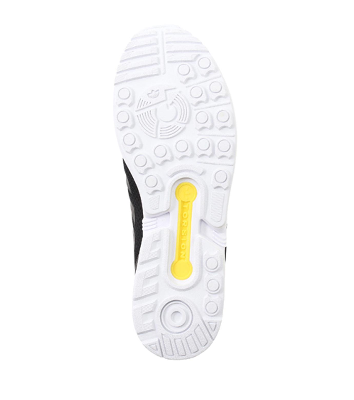 adidas(アディダス)のadidas ZX FLUX-BLACK(シューズ/shoes)-M19840-13 拡大詳細画像2
