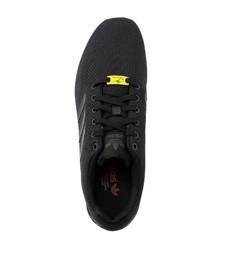 adidas(アディダス)のadidas ZX FLUX-BLACK(シューズ/shoes)-M19840-13 詳細画像3