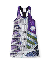 Adidas x Mary Katrantzou Tank Dress