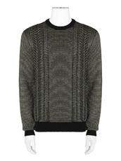 Balmain Pullover Knit