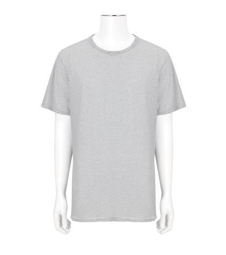 RtA(アールティーエー)のBorderT-WHITE(カットソー/cut and sewn)-M8810-4STSLK-4 詳細画像1
