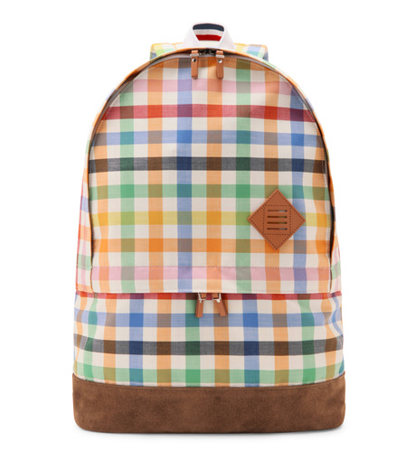 Thom Browne(トムブラウン)のBackpack-YELLOW-MAG005BW6948-32 詳細画像1
