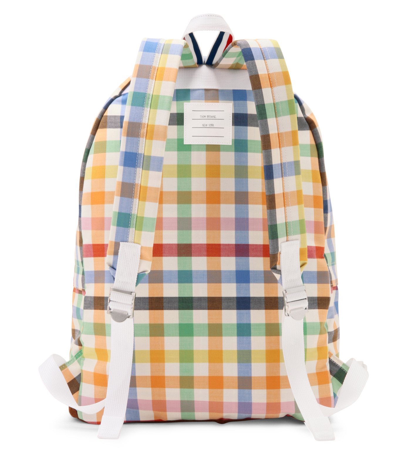 Thom Browne(トムブラウン)のBackpack-YELLOW-MAG005BW6948-32 拡大詳細画像3