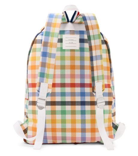Thom Browne(トムブラウン)のBackpack-YELLOW-MAG005BW6948-32 詳細画像3