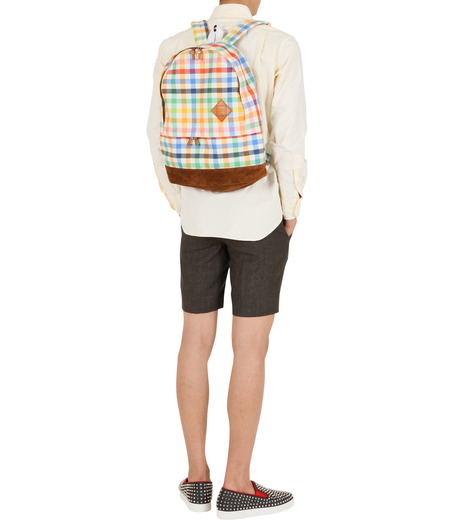 Thom Browne(トムブラウン)のBackpack-YELLOW-MAG005BW6948-32 詳細画像7