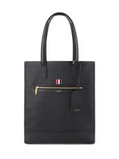 Thom Browne(トムブラウン) Leather Tote