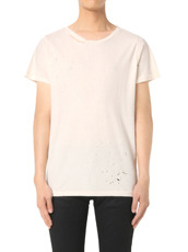 GARCONS INFIDELES Hand Distressed T