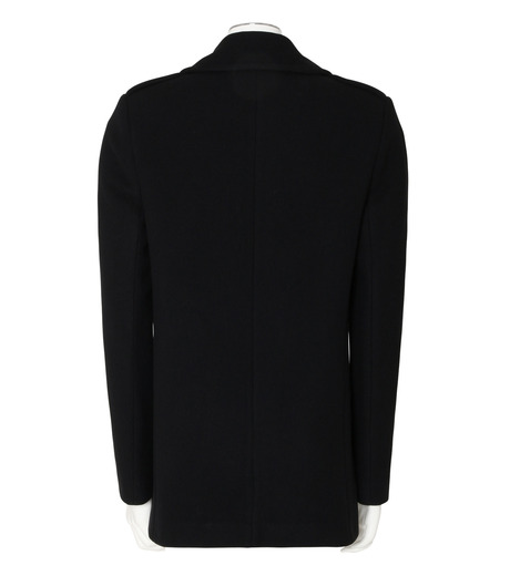 GARCONS INFIDELES(ギャルソン・インフィデレス)のClassic P Coat-BLACK(コート/coat)-MARLON-13 詳細画像2