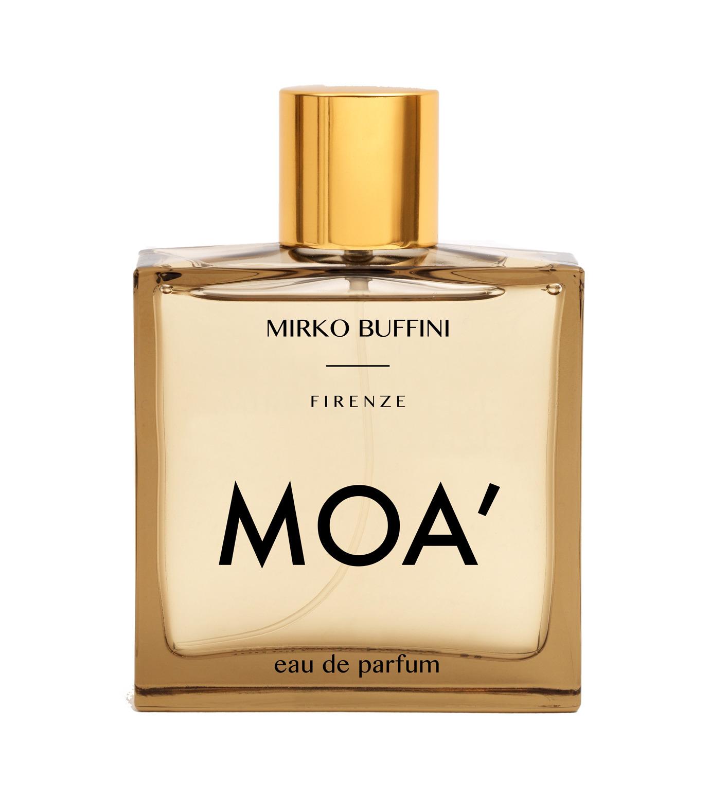 MIRKO BUFFINI(ミルコ・ブッフィーニ)のMOA' 30ml-GOLD(フレグランス/fragrance)-MB-10005-2 拡大詳細画像1