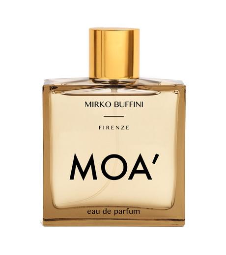 MIRKO BUFFINI(ミルコ・ブッフィーニ)のMOA' 30ml-GOLD(フレグランス/fragrance)-MB-10005-2 詳細画像1