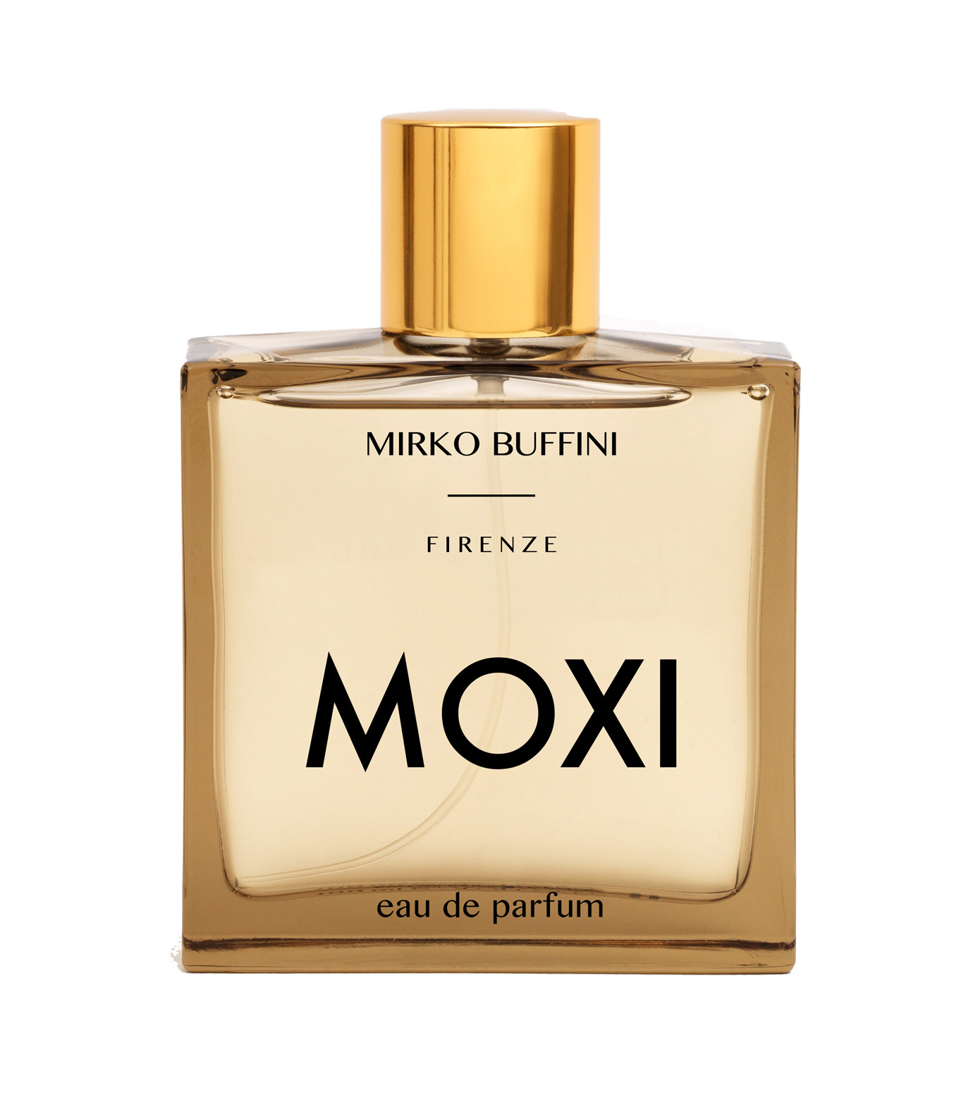 MIRKO BUFFINI(ミルコ・ブッフィーニ)のMOXI 30ml-GOLD(フレグランス/fragrance)-MB-10023-2 拡大詳細画像1