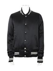 AMIRI(アミリ) Silk Baseball Jacket
