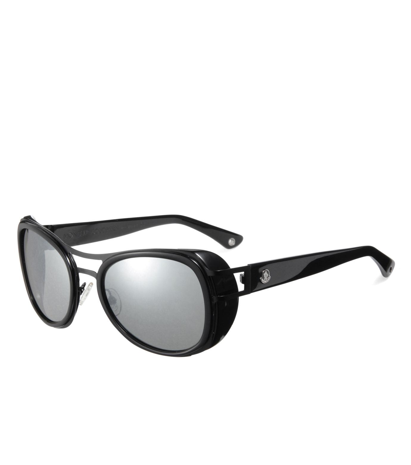 Moncler Eyewear(モンクレールアイウェア)のEYEWEAR-BLACK(アイウェア/eyewear)-MC509-13 拡大詳細画像1