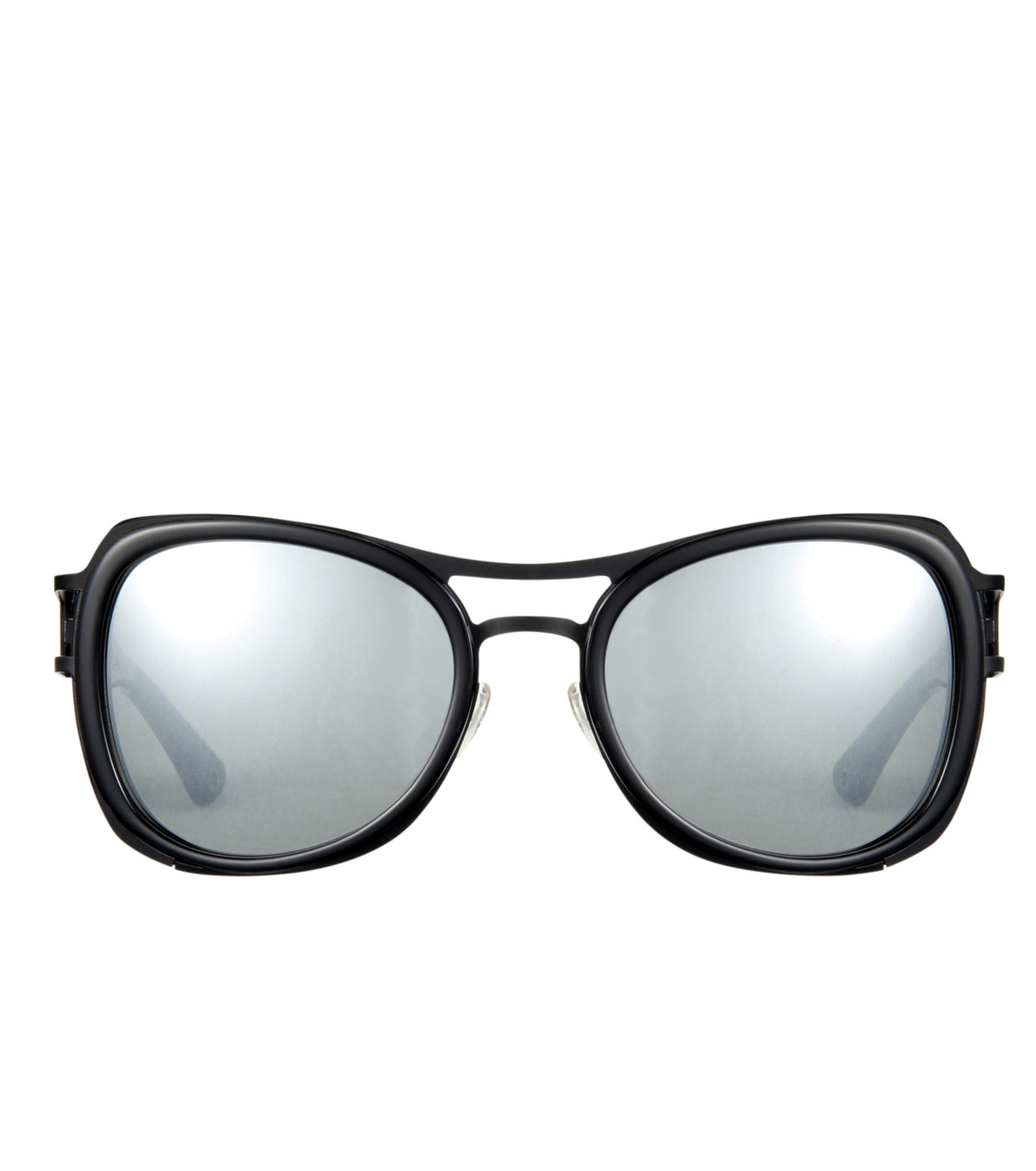 Moncler Eyewear(モンクレールアイウェア)のEYEWEAR-BLACK(アイウェア/eyewear)-MC509-13 拡大詳細画像3