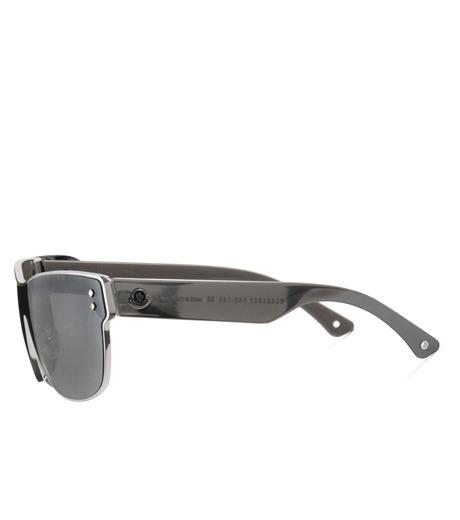 Moncler Eyewear(モンクレールアイウェア)のEYEWEAR-SILVER(アイウェア/eyewear)-MC522-1 詳細画像2