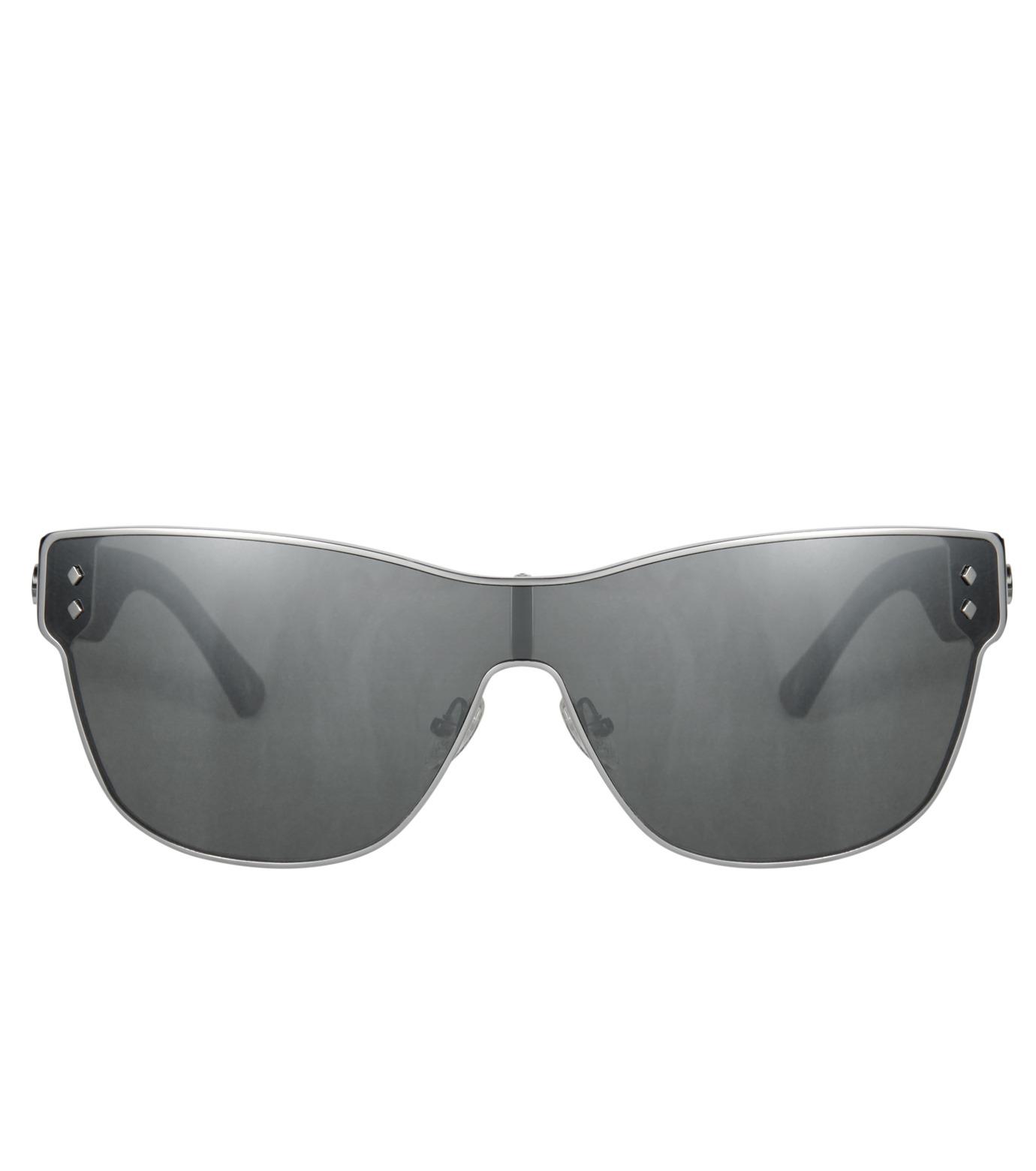Moncler Eyewear(モンクレールアイウェア)のEYEWEAR-SILVER(アイウェア/eyewear)-MC522-1 拡大詳細画像3
