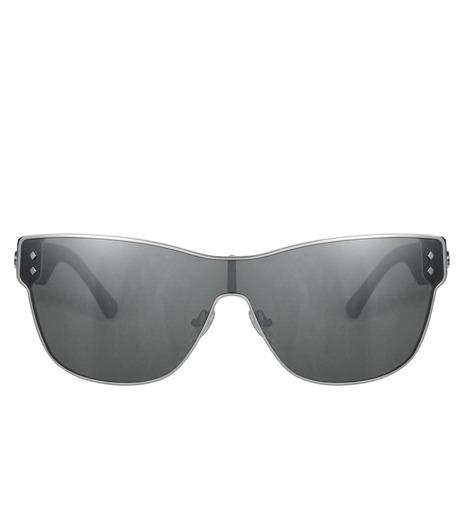 Moncler Eyewear(モンクレールアイウェア)のEYEWEAR-SILVER(アイウェア/eyewear)-MC522-1 詳細画像3