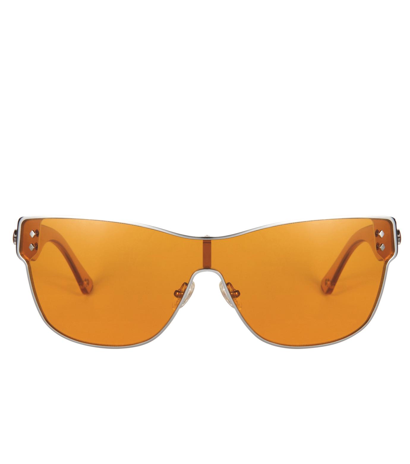 Moncler Eyewear(モンクレールアイウェア)のEYEWEAR-YELLOW(アイウェア/eyewear)-MC522-32 拡大詳細画像3