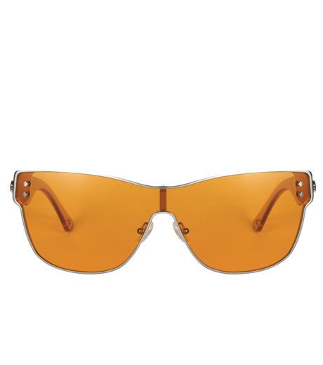Moncler Eyewear(モンクレールアイウェア)のEYEWEAR-YELLOW(アイウェア/eyewear)-MC522-32 詳細画像3