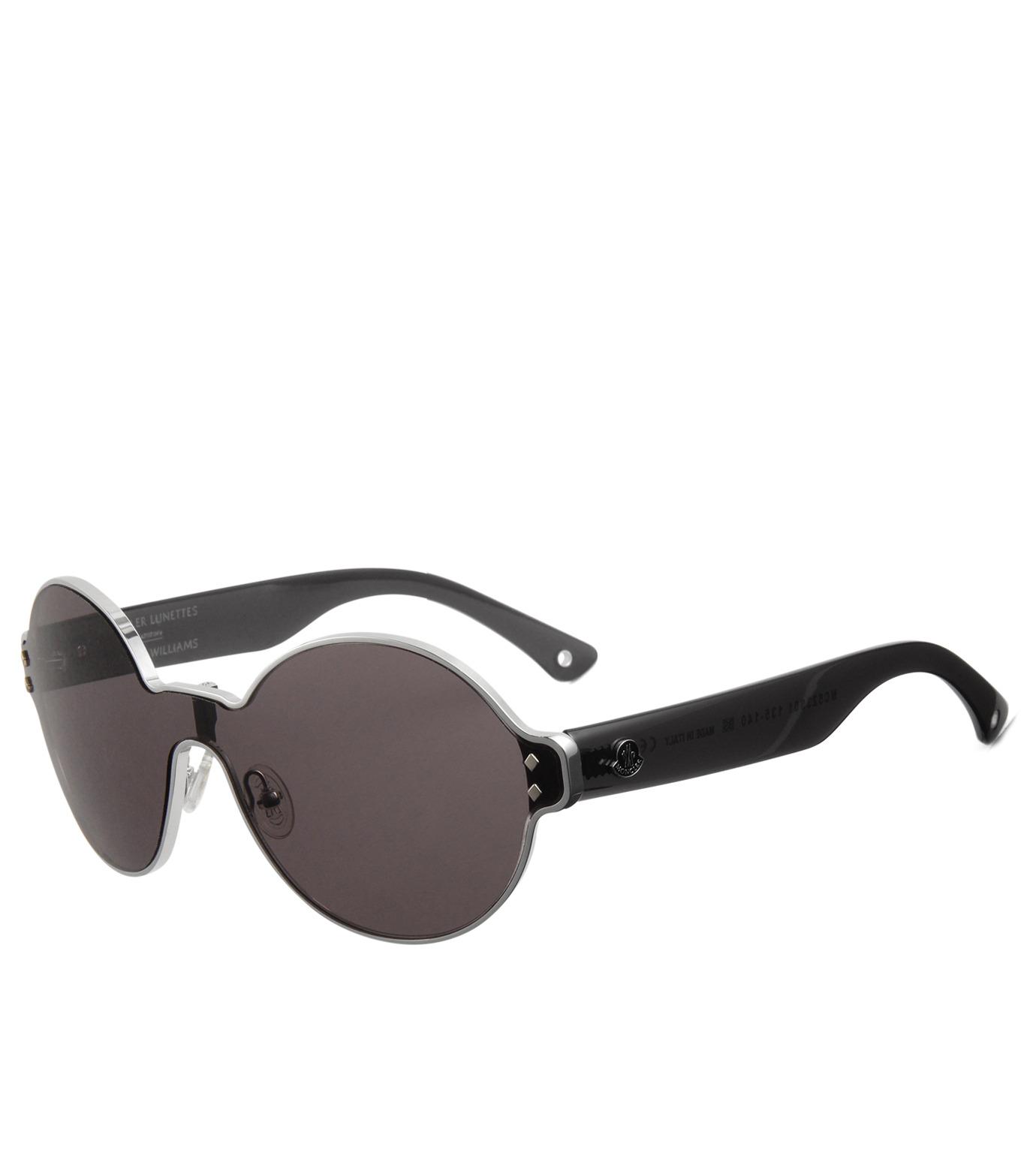 Moncler Eyewear(モンクレールアイウェア)のEYEWEAR-BLACK(アイウェア/eyewear)-MC523-13 拡大詳細画像1