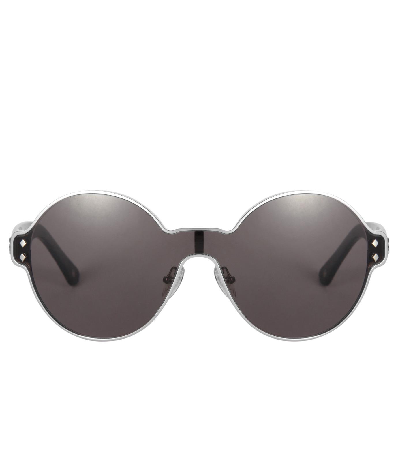 Moncler Eyewear(モンクレールアイウェア)のEYEWEAR-BLACK(アイウェア/eyewear)-MC523-13 拡大詳細画像3