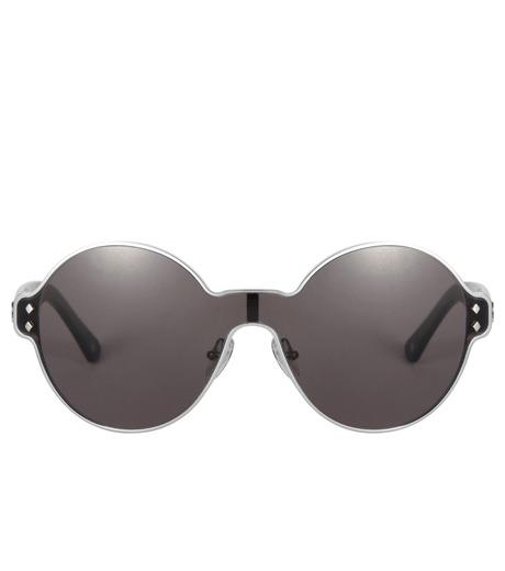 Moncler Eyewear(モンクレールアイウェア)のEYEWEAR-BLACK(アイウェア/eyewear)-MC523-13 詳細画像3