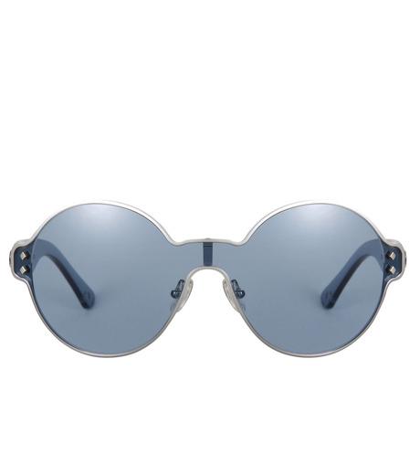 Moncler Eyewear(モンクレールアイウェア)のEYEWEAR-BLUE(アイウェア/eyewear)-MC523-92 詳細画像3
