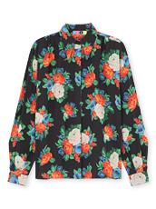 MSGMフラワーシャツ