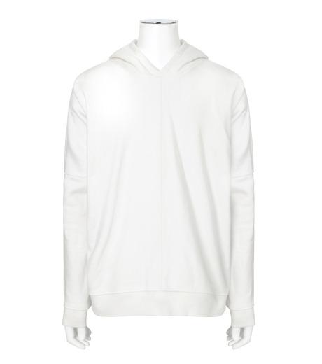 RtA(アールティーエー)のPullover Hoodie-WHITE(トップス/tops)-MKS24-1WHT-4 詳細画像1