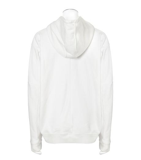 RtA(アールティーエー)のPullover Hoodie-WHITE(トップス/tops)-MKS24-1WHT-4 詳細画像2