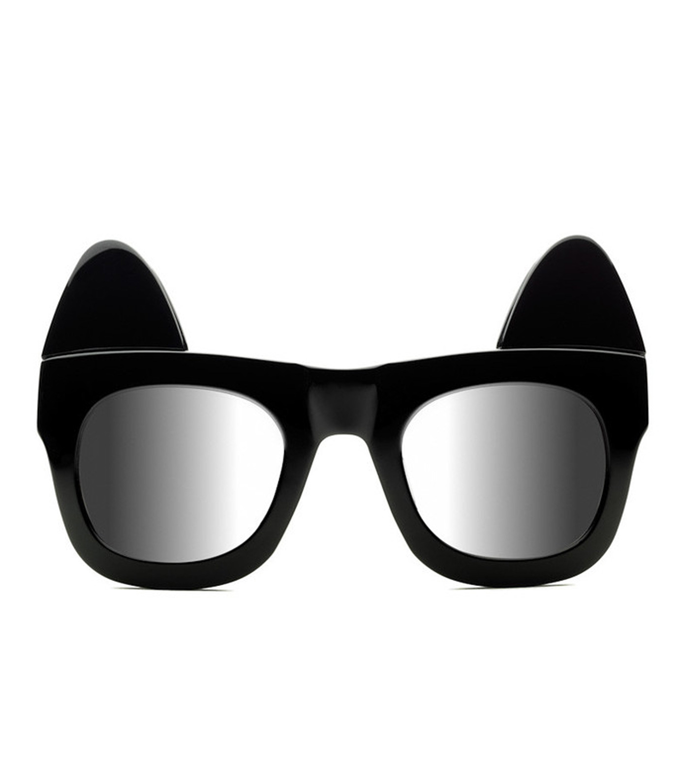 REVE(レヴェ)のMake Me Meow -Mirror--BLACK(アイウェア/eyewear)-MMM003-13 拡大詳細画像1