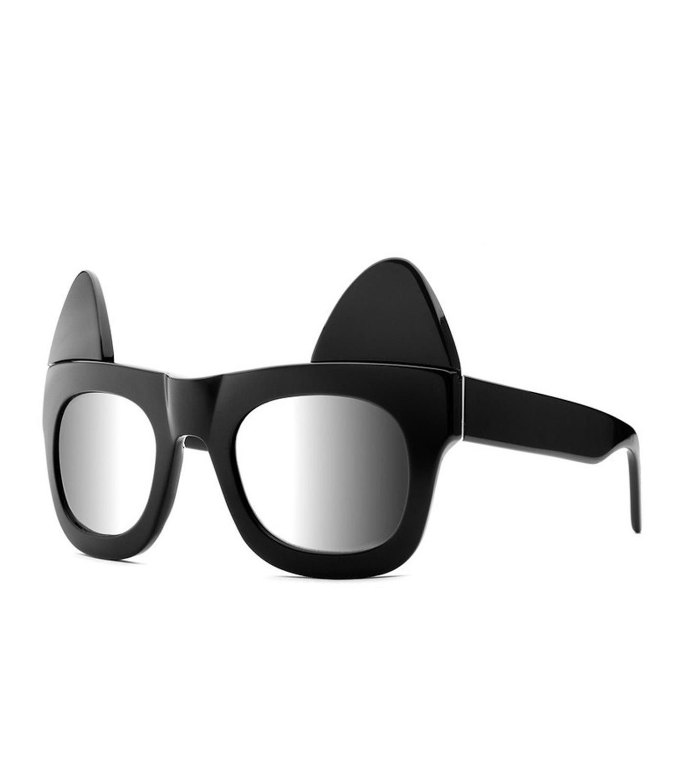 REVE(レヴェ)のMake Me Meow -Mirror--BLACK(アイウェア/eyewear)-MMM003-13 拡大詳細画像2