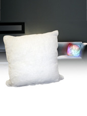 Thumbs Up Moonlight Cushion