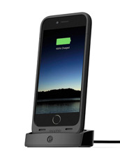 Mophie mophie juice pack dock iPhone 6