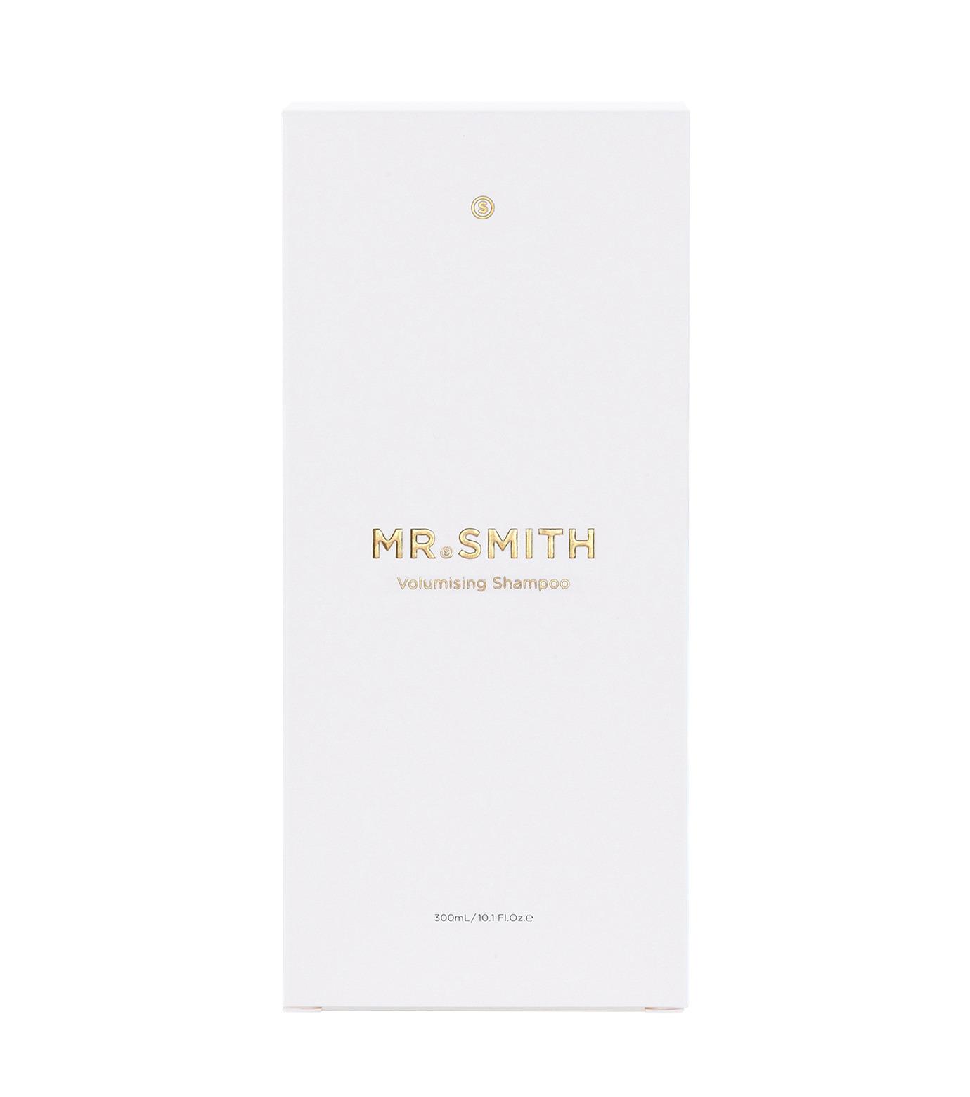 MR.SMITH()のVolumising Shampoo-WHITE(HAIR-CARE-GROOMING/HAIR-CARE-GROOMING)-MR-S105-VM 拡大詳細画像2