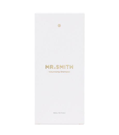 MR.SMITH()のVolumising Shampoo-WHITE(HAIR-CARE-GROOMING/HAIR-CARE-GROOMING)-MR-S105-VM 詳細画像2
