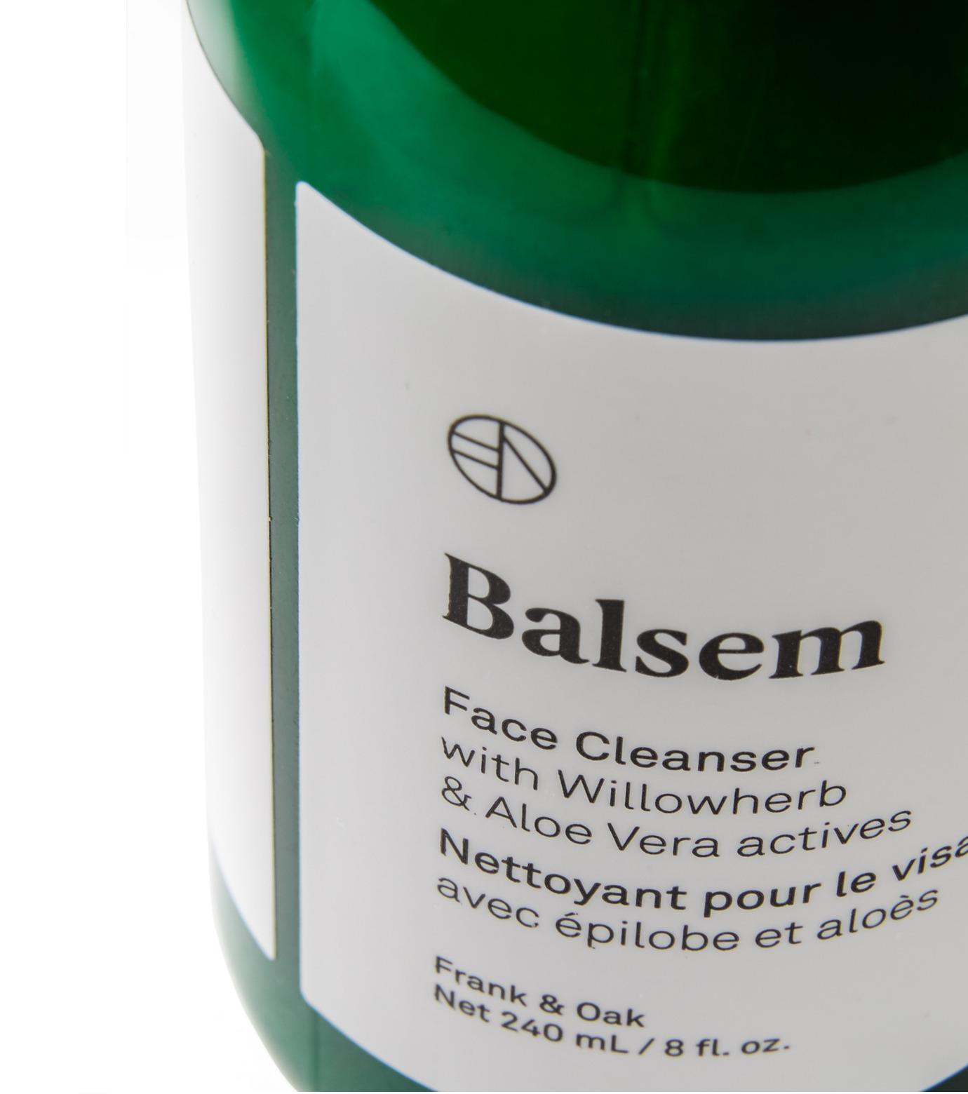 BALSEM()のFACE CLEANSER 240g-WHITE(BATH-BODY-GROOMING/BATH-BODY-GROOMING)-MS-31017B-4 拡大詳細画像2
