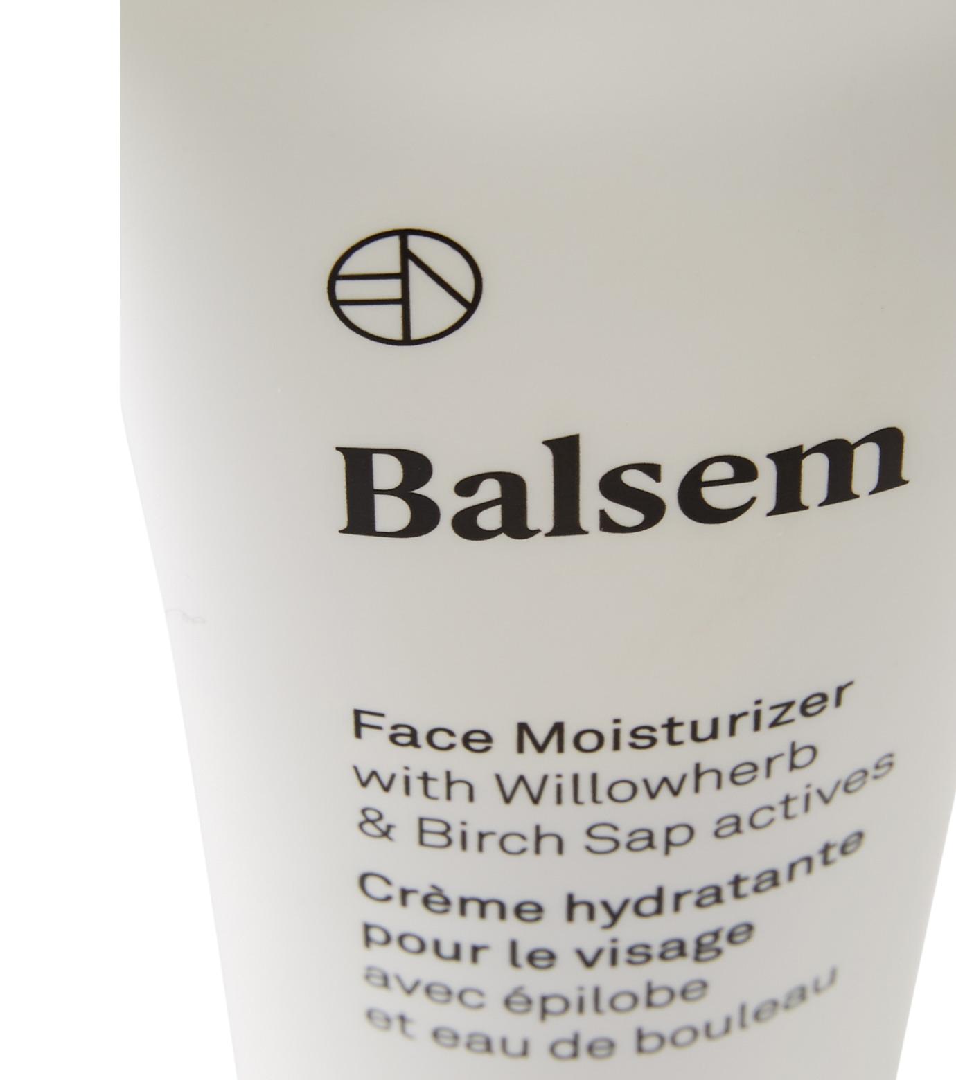 BALSEM()のSHAVE CREAM 110g-WHITE(BATH-BODY-GROOMING/BATH-BODY-GROOMING)-MS-31018B-4 拡大詳細画像2