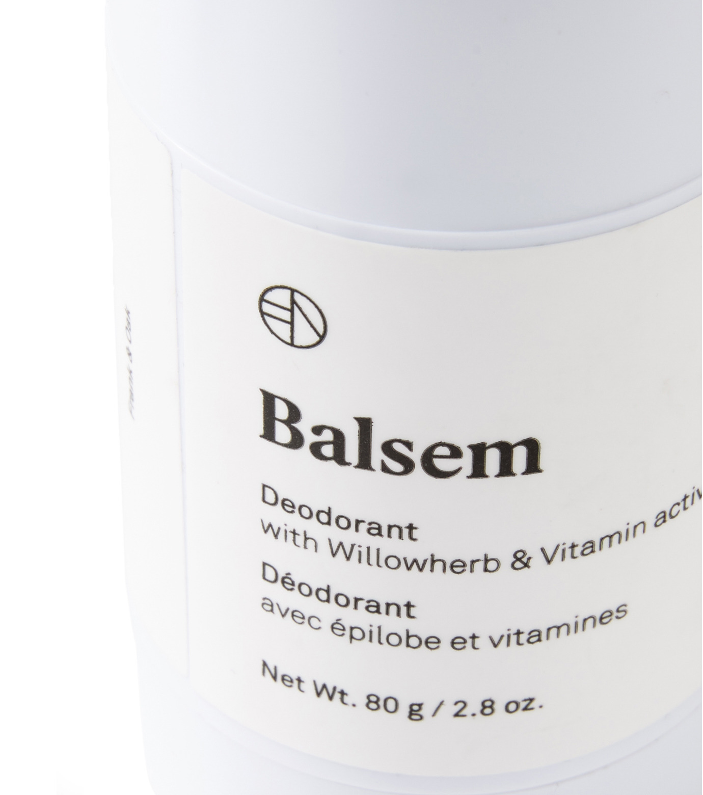 BALSEM()のDEODORANT 80g-WHITE(BATH-BODY-GROOMING/BATH-BODY-GROOMING)-MS-31023B-4 拡大詳細画像2