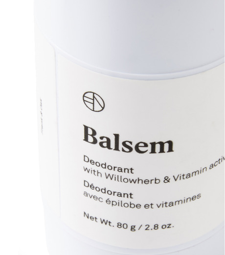 BALSEM()のDEODORANT 80g-WHITE(BATH-BODY-GROOMING/BATH-BODY-GROOMING)-MS-31023B-4 詳細画像2