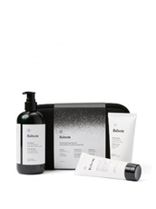 BALSEM() GROOMING ESSENTIAL DOPP KIT