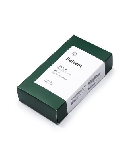BALSEM()のBAR SOAP C/S 180g-WHITE(BATH-BODY-GROOMING/BATH-BODY-GROOMING)-MS-31031B-4 詳細画像3