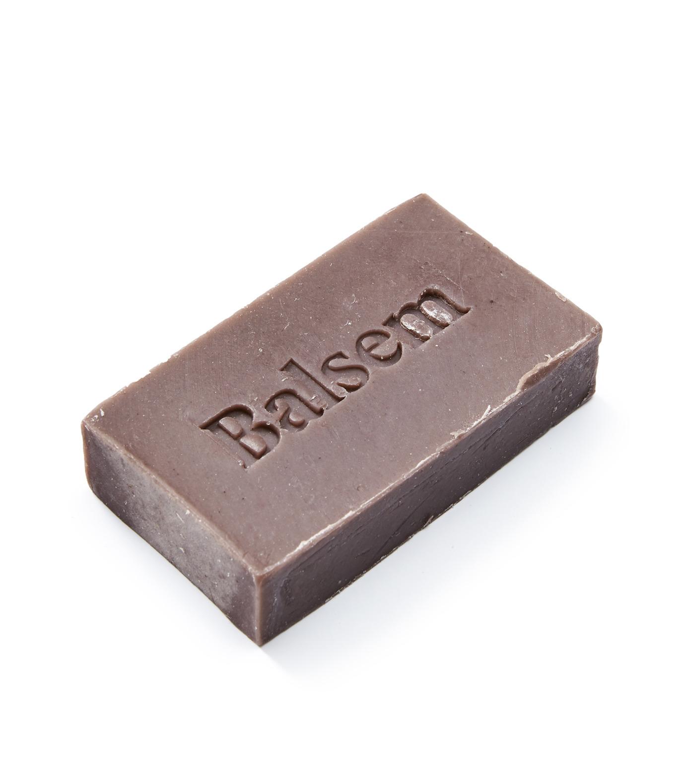 BALSEM()のBAR SOAP S/T 180g-WHITE(BATH-BODY-GROOMING/BATH-BODY-GROOMING)-MS-31032B-4 拡大詳細画像1