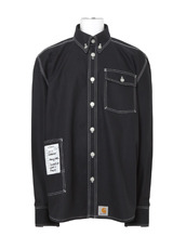 VETEMENTS(ヴェトモン) WORKWEAR SHIRT