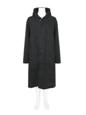 VETEMENTS(ヴェトモン) OVERSIZED WATERPROOF RAINCOAT