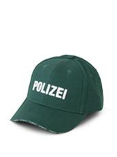 VETEMENTS(ヴェトモン) POLIZEI CAP