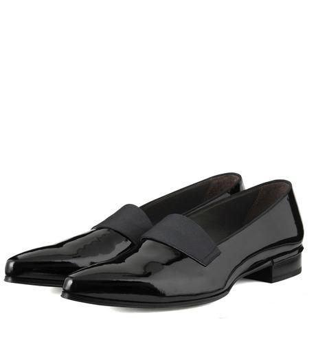 Max Verre(マックス ヴェッレ)のPatent Slip on-BLACK(シューズ/shoes)-MV910-CHESTE-13 詳細画像4