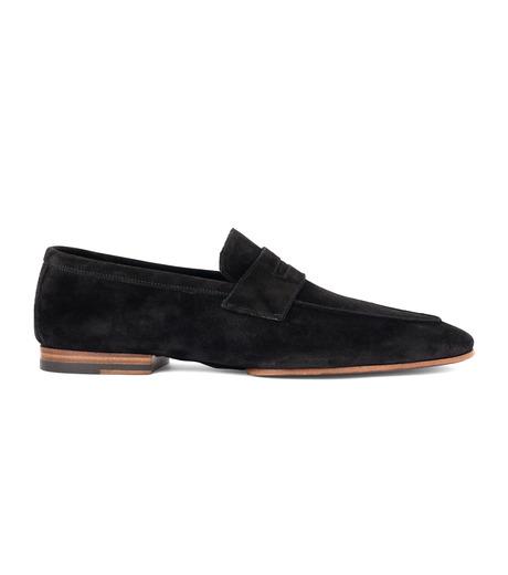 Max Verre(マックス ヴェッレ)のLoafer-BLACK(シューズ/shoes)-MV962-13 詳細画像1